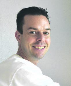 Malermeister Dino Münchenberg
